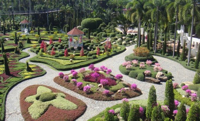Nong Nooch Tropical Garden Sukosol Hotels