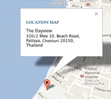map_thebayview